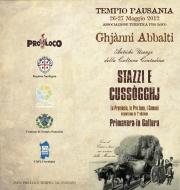 La Nuova Sardegna –  19 maggio 2012