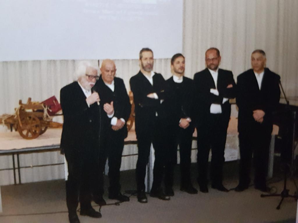 Stazzi e Cussògghj 2018 – VII Edizione