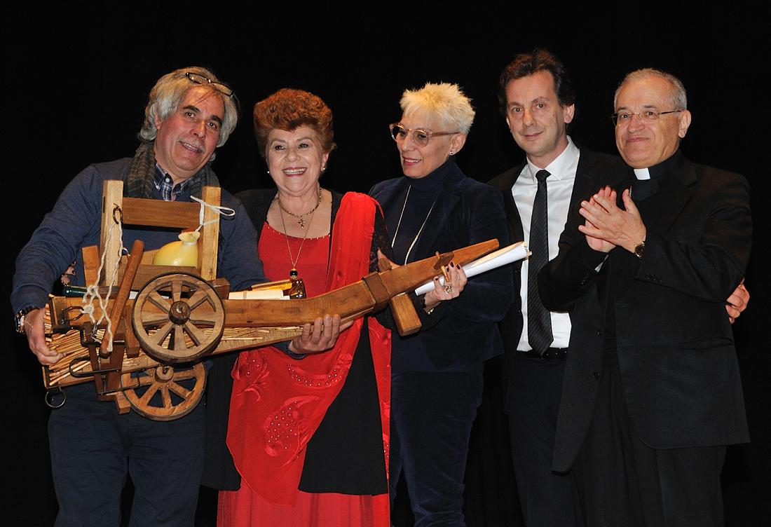 Premio Lu Carrulu 2019 – VIII Edizione